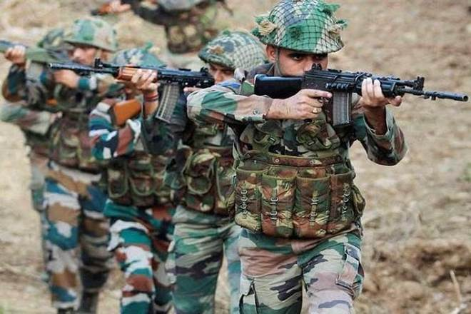 INDIA SUPPLIES BULLET PROOF JACKETS TO 18 COUNTRIES