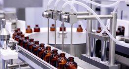 ITC converts perfume plant to produce sanitiser