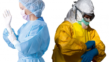 Health Ministry issues guidelines on rational use of PPE