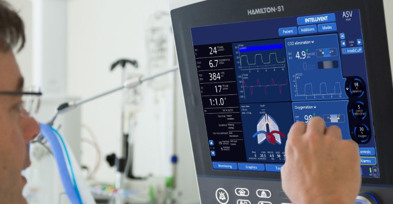 SCTIMST ties up with Wipro 3D to make automated ventilators