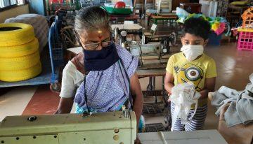 Dream India & Natarajan – The Coronawarriors