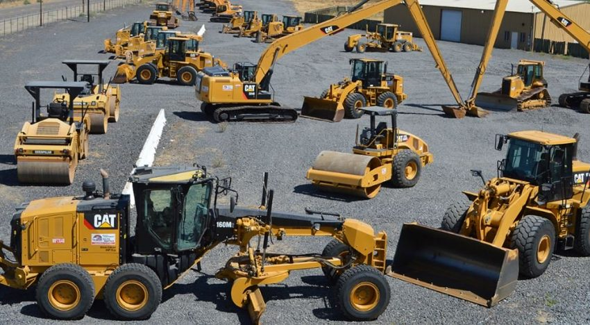 Construction equipment sales volume decline 70 pc in Apr-Jun: Crisil