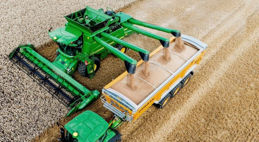 Govt proposes separate emission norms for agri machinery and construction equipment