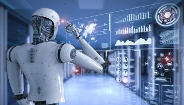 How AI can create self-driving data centers