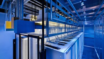 Aligned Secures $1B in 'Sustainability-Linked' Debt to Build Data Centers