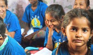 RISE, School dropout, Aroh Foundation