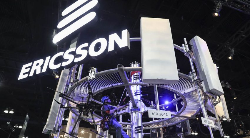 Ericsson buys US wireless WAN company Cradlepoint in $1.1bn 5G push