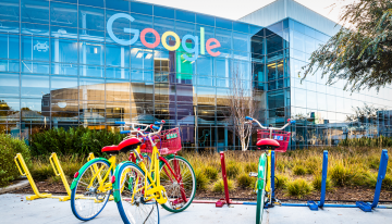 Google Targets 100 Percent Renewable Energy For its Data Centers by 2030