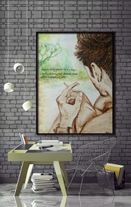 Art Studio, MaEarth, Art Business, Rakhi
