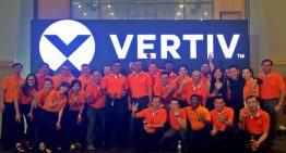 Vertiv Ranked as One of the Leading Suppliers in Modular Data Centre Market