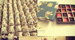 Studio Seasons – Chocolates & Creative gift hampers and boxes