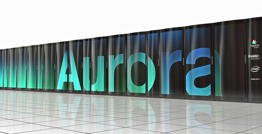 DOE confirms Aurora is delayed, Frontier will be the first exascale supercomputer